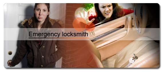 Emergency Locksmith - 24 Hour Lockmsith In Calgary