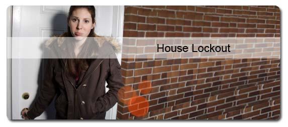 Calgary House Lockout