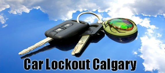 Car Lockout Calgary