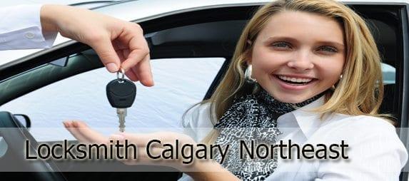 24 hour Locksmith Calgary Northeast