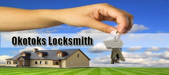 Okotoks Locksmith