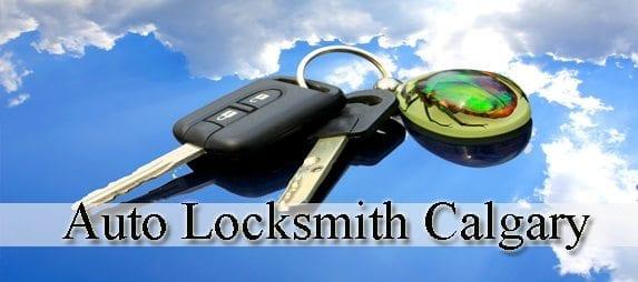 Auto locksmith calgary